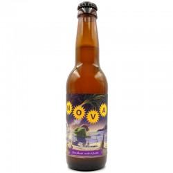 Bière artisanale française - Nova - The Piggy Brewing Company