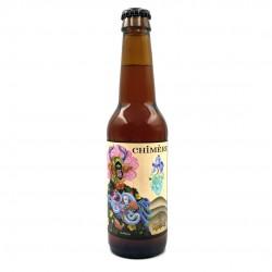 Bière artisanale française - La Chimère - Brasserie la Débauche