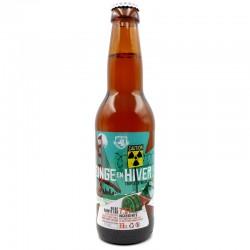 Bière Sainte-Cru Un Singe...