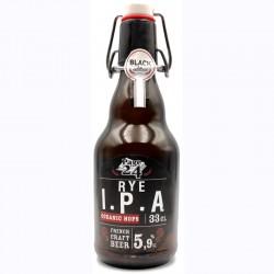 Bière artisanale française - Page 24 Rye IPA - Brasserie St Germain