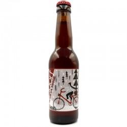 Bière artisanale française - Sous la Neige - Brasserie Bendorf