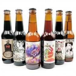 Beer Box Découverte La Débauche