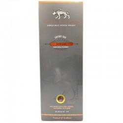 Whisky artisanal écossais - Wolfburn Aurora - Distillerie Wolfburn - coffret