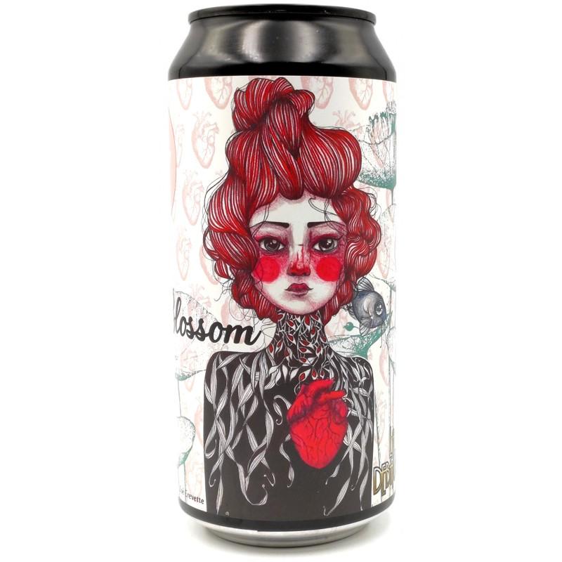 Bière La Débauche Blossom