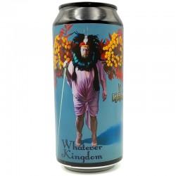 Bière La Débauche Whatever Kingdom