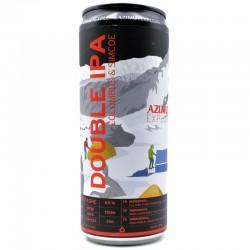 Bière Azimut Double IPA...