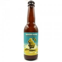 Bière artisanale française - Dancing Quince - Brasserie Hoppy Road