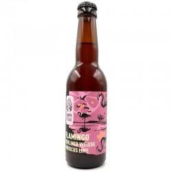 Bière artisanale française - Flamingo Berliner Weisse - Hoppy Road