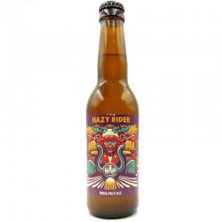 Bière artisanale française - Hazy Rider IPA - Brasserie Hoppy Road