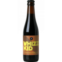 Bière artisanale belge - Whizz Kid - Brussel Brussel Beer Project