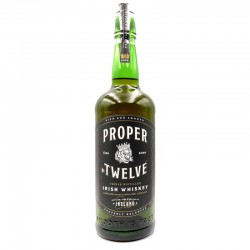 Whisky irlandais - Proper Twelve - By Conor Mc Gregor