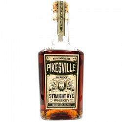 Whiskey Pikesville Straight...