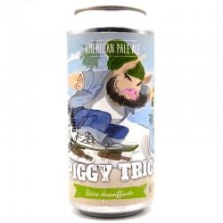 Bière artisanale française - Piggy Trick - Piggy Brewing