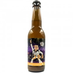 Bière artisanale française - Disco juice - Piggy Brewing Company