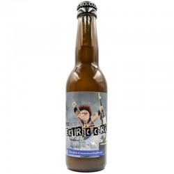 Bière artisanale française - Electric Circus - Piggy brewing Company