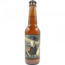 Bière La Débauche Burden