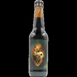 Bière La Débauche Sacred Heart III
