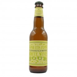 Bière The Flying Dutchman White Wine Sour