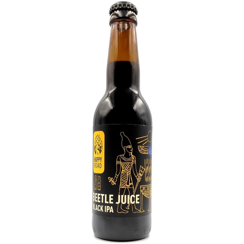 Bière artisanale française - Beetle Juice - Hoppy Road