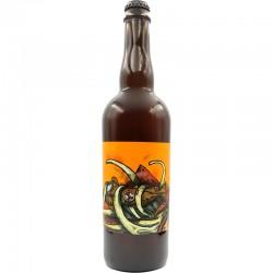 Bière artisanale française - Nautile Pale Ale - Brasserie Nautile