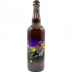 Bière artisanale française - Nautile IPA - Brasserie Nautile