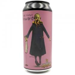 Bière La Débauche Mad about Howard
