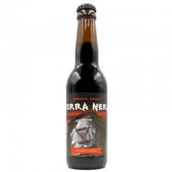 Bière artisanale française - Terra Nera - Piggy Brewing Company