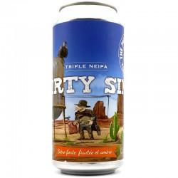 Bière artisanale française - Dirty Sin - Piggy Brewing Company