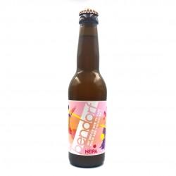 Bière artisanale - Qu'est-ce que tu fais pour les vacances - Bendorf