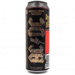 BIère spéciale allemande - ACDC - Karlsberg Brauerei