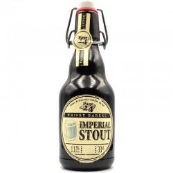 Bière artisanale française - page 24 Imperial Stout Wambrechies Whisky Barrel