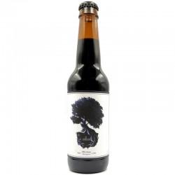 Bière artisanale française - Wood Species Palo Santo - Brasserie La Débauche