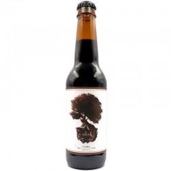 Bière artisanale - Wood Species Cèdre du Liban - Brasserie la Débauche