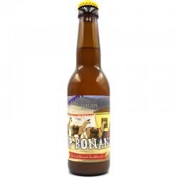 Bière artisanale française - Hop Bonanza - Piggy Brewing Company