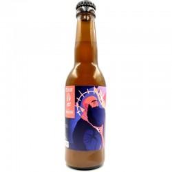 Bière artisanale française - Sabro 66 - Brasserie Hoppy Road