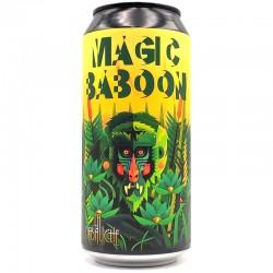 Bière la Débauche Magic Baboon