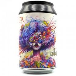 Bière La Débauche IPA