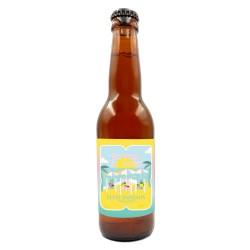 Bière artisanale française - No Need To Argue - Effet Papillon