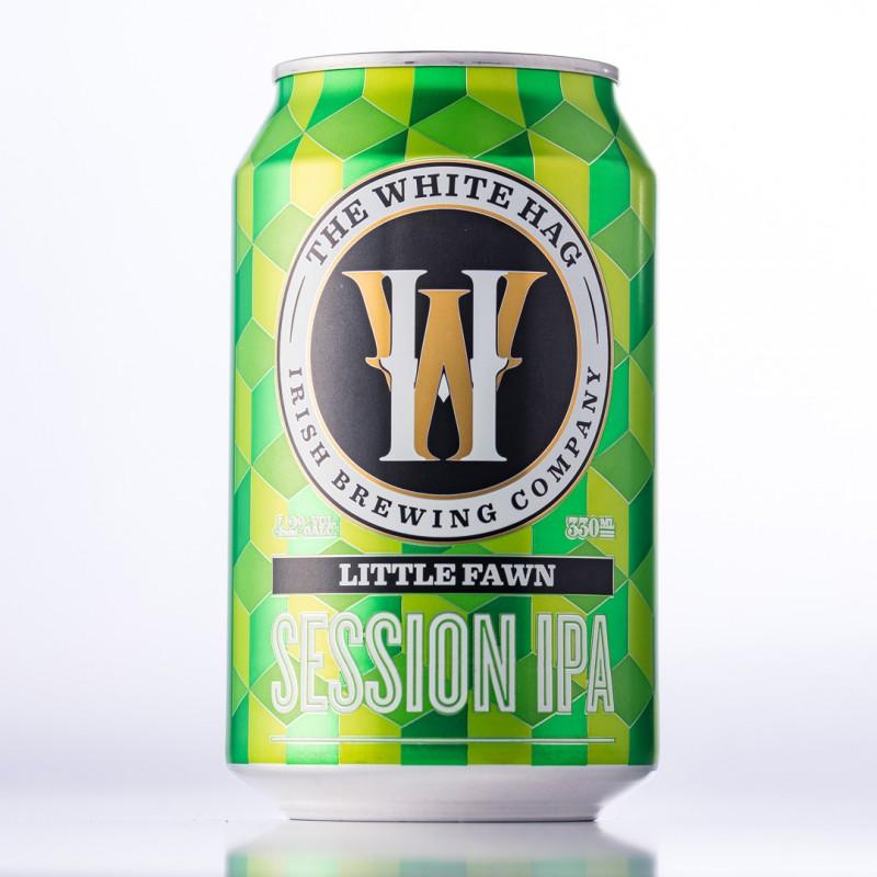 Bière artisanale irlandaise - Little Fawn - The White Hag Company
