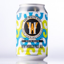 Bière artisanale irlandaise - Ninth Wave - The White Hag