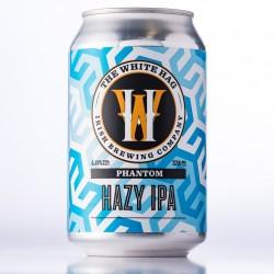 Bière artisanale irlandaise - Pantom - The White Hag