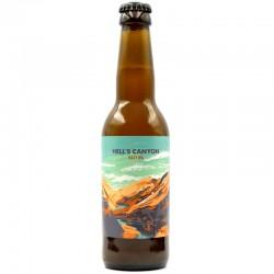 Bière artisanale française - Hell's Canyon -  Brasserie Hoppy Road