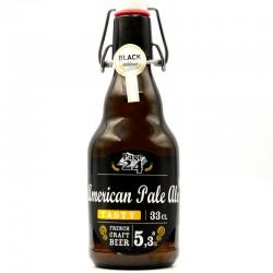 Bière artisanale française - Page 24 American Pale Ale - Brasserie Saint Germain