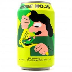 Bière BBP More Mojo