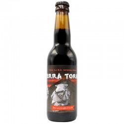 Bière artisanale française - Terra Torba - Piggy Brewing