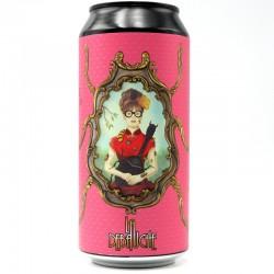 Bière artisanale française - Colère - Brasserie La Débauche