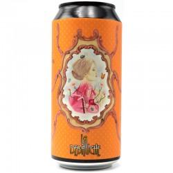 Bière artisanale française - Envie - Brasserie la Débauche