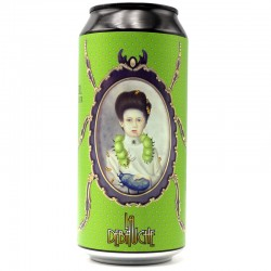 Bière la Débauche Orgueil