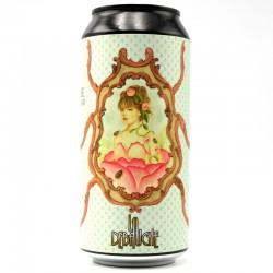 Bière artisanale française - Paresse - Brasserie la Débauche