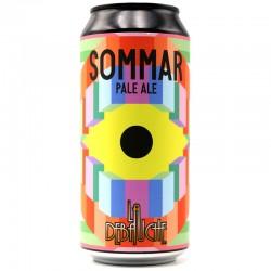 Bière artisanale française - Sommar - Brasserie La Débauche